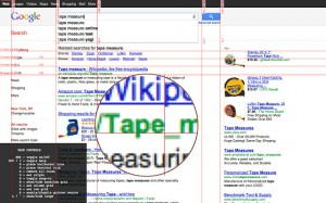 Tape: Google Chrome Extension